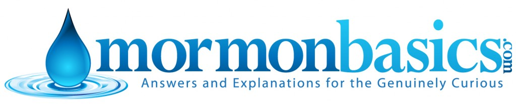 mormonbasics