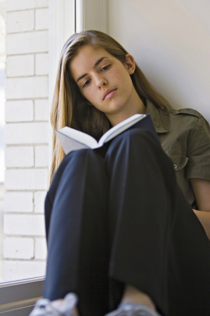 young-woman-scripture-study-Holy-Ghost