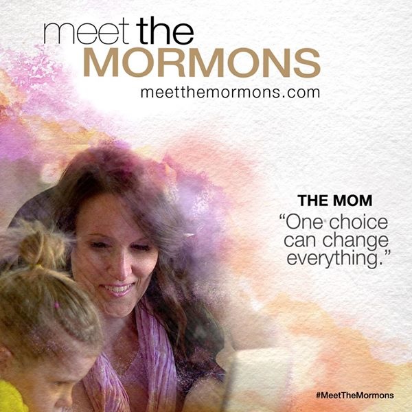 Dawn Armstrong #meetthemormons