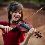 Live Facebook Event with Lindsay Stirling on November 25