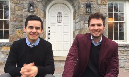 The Prayer by David Archuleta and Nathan Pacheco #ASaviorisBorn