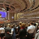 #ldsconf Odyssey posts for the week