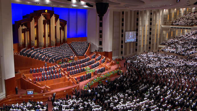 Counsel about civic engagement (#ldsconf Odyssey)