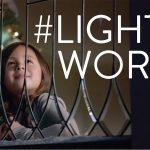 #LIGHTtheWORLD: 25 days of service for Christmas