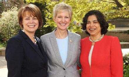 Mormon Women leaders speak #byuwc