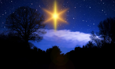 """12 Days of Christmas Music, Day 5: """"The Star Still Shines"""""""
