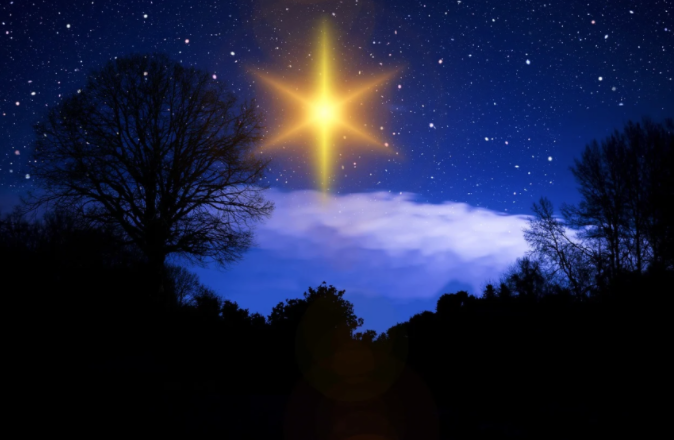 "12 Days of Christmas Music, Day 5: ""The Star Still Shines"""