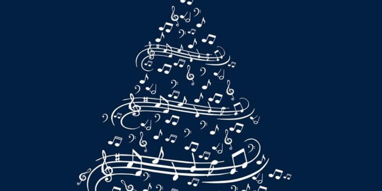 12 Days of Christmas Music, Day 9: Christian Music Playlist