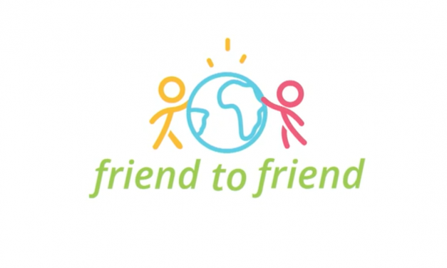 Friend to Friend — broadcast/virtual event for children, hosted by children!