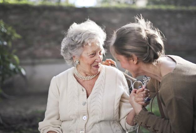 """Poetry: """"Grandma Said"""""""
